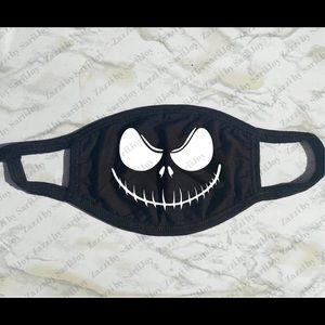 Jack Lantern Mask